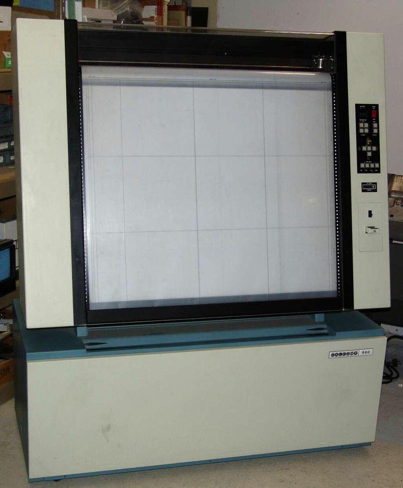 Calcomp-960
