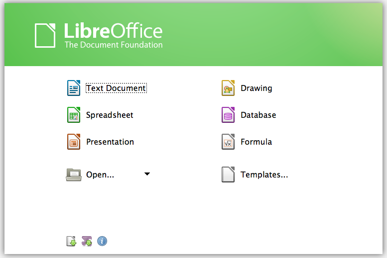 image from www.libreoffice.org