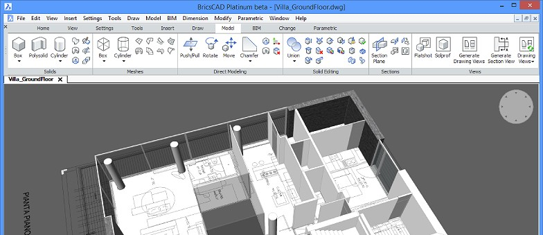 WorldCAD Access: Computer-aided Design: NEWS