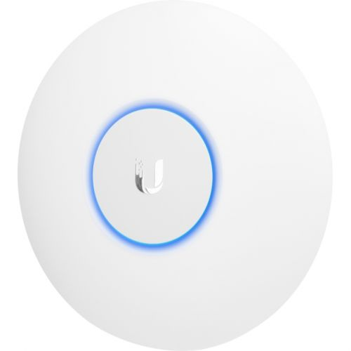 What I found when I bought a commercial-grade WiFi access