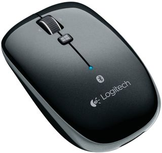 Logitech removed double-clicking from its mice