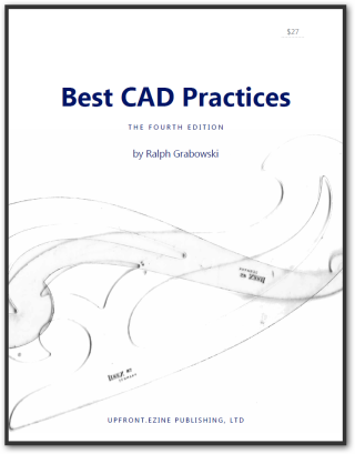 Best CAD Practices eBook by Ralph Grabowski