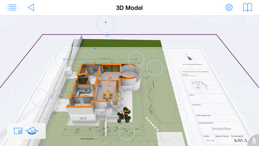 What's New and What's Planned for BIMx - WorldCAD Access