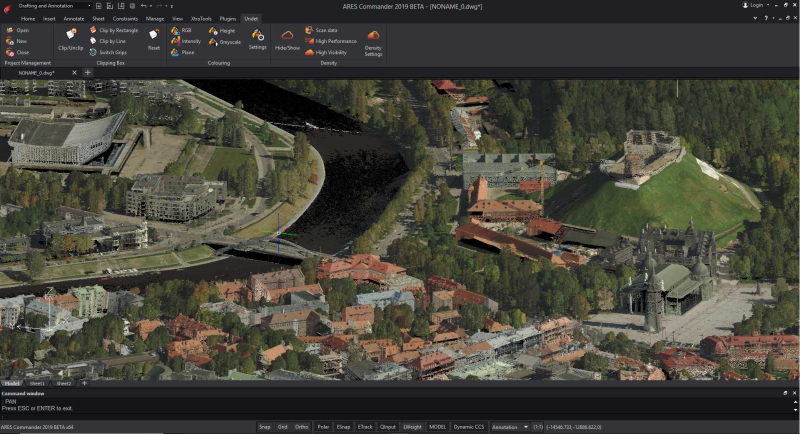 Undet-Point-Cloud-for ARES-Commander-with-LIDAR